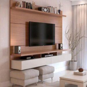 """HOME SUSPENSO P/ TV ATÉ 50"""""""