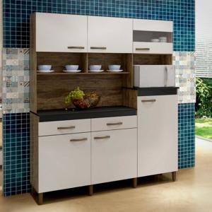Armário de Cozinha 1,83m